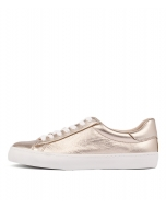 SESSION ROSE GOLD LEATHER