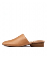 ANOUP DK TAN LEATHER