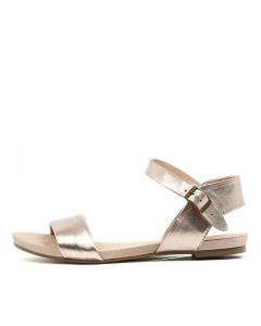 JINNIT ROSE GOLD LEATHER