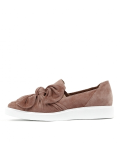 DACES ROSE SUEDE