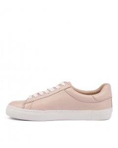 SESSION PALE PINK LEATHER