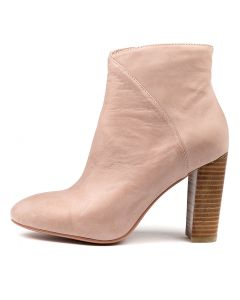 WYATTS NUDE LEATHER