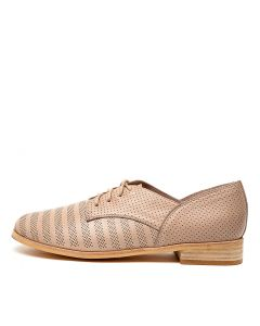 QEVER NUDE LEATHER