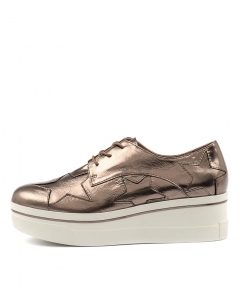 NARO CHAMPAGNE SHINE LEATHER