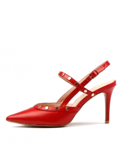 BRECKEN SI RUBY LEATHER
