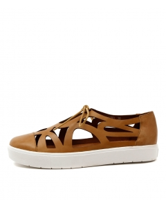 VERO TAN LEATHER